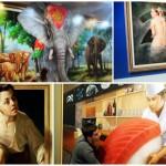 Art in pattaya พัทยา