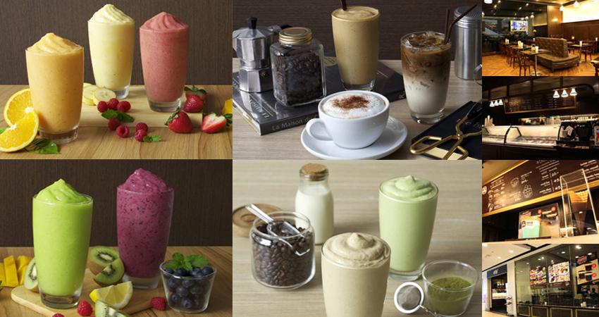 ร้าน ete Ice Cream & Bistro พัทยา3
