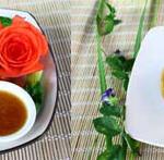 สวนผึ้งพัทยา อาหารอร่อย
