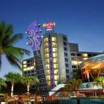 โรงแรมฮาร์ดร็อค (Hard Rock Hotel)