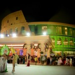 Colosseum Show Pattaya2