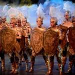 Colosseum Show Pattaya4