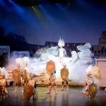Colosseum Show Pattaya5