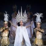 Colosseum Show Pattaya8