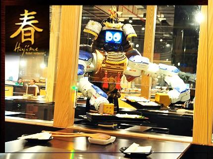 hajime-robot-restaurant-pattaya3