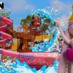 สวนน้ำ Cartoon Network Amazone Pattaya การ์ตูนเน็ตเวิร์คอเมโซน พัทยา10
