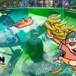 สวนน้ำ Cartoon Network Amazone Pattaya การ์ตูนเน็ตเวิร์คอเมโซน พัทยา11