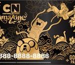 สวนน้ำ Cartoon Network Amazone Pattaya การ์ตูนเน็ตเวิร์คอเมโซน พัทยา16