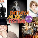 Pattaya Music Festival 2015 By iPattaya