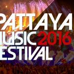Pattaya Music Festival2016