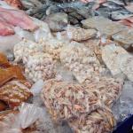 อาหารทะเลสด ตลาดลานโพธิ์4