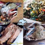 ร้านอาหาร อำพร ซีฟู๊ดบุฟเฟต์อาหารทะเลพัทยา2
