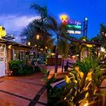 ร้านอาหาร อำพร บุฟเฟต์ซีฟู๊ดอาหารทะเลพัทยา