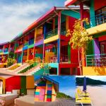 ห้องพักเกาะล้าน ซานาดู บีช รีสอร์ท เกาะล้าน