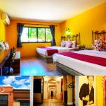 ห้องพักเกาะล้าน เดอะ คาสเตลโล รีสอร์ท (The Castello Resort)