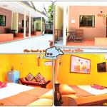 Standard  บ้านพักเกาะล้านสีส้ม
