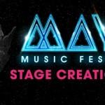 งานดนตรีพัทยา maya festival 2016