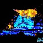งานดนตรีพัทยา maya festival 2016 2