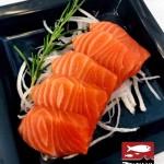 บุฟเฟต์อาหารญี่ปุ่น ซูชิ ซาชิมิ แซลม่อน ร้านอร่อยพัทยา2