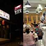 ร้านบุฟเฟต์ซาซิมิอาหารญี่ปุ่นพัทยา3