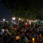 Pattaya Fireworks Festival งานพลุนานาชาติพัทยา