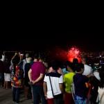 Pattaya Fireworks Festival งานพลุนานาชาติพัทยา4