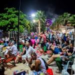 Pattaya Fireworks Festival งานพลุนานาชาติพัทยา7