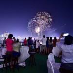 Pattaya Fireworks Festival-Aone