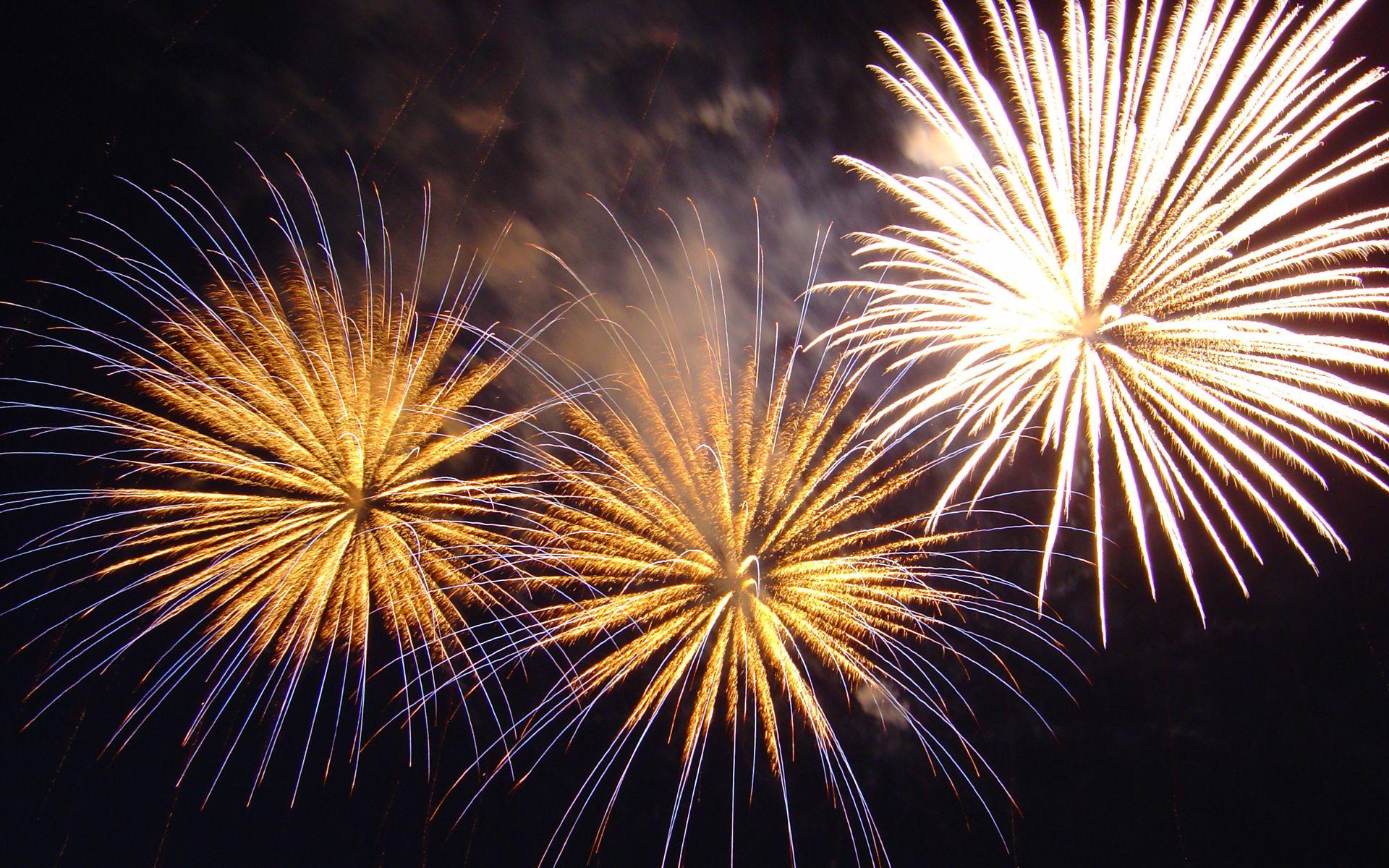 Pattaya Fireworks Festival-str