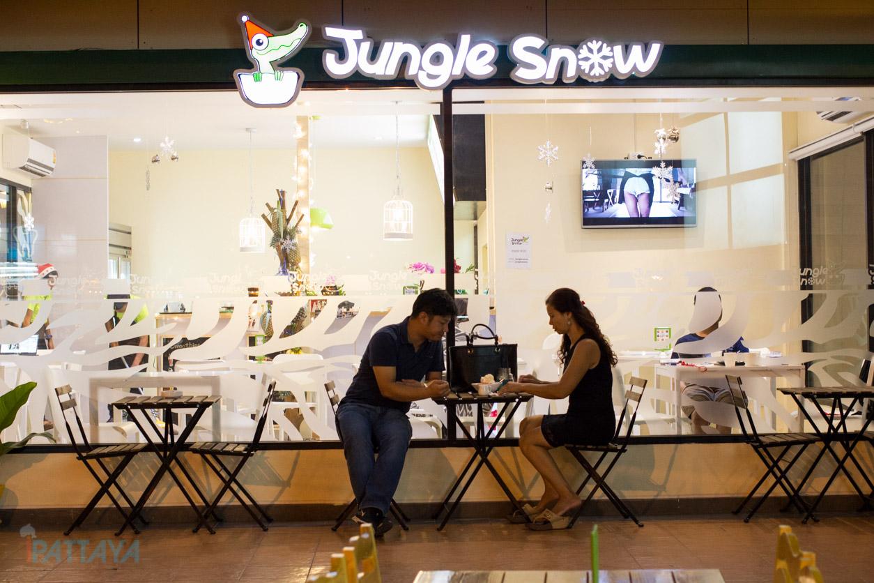 ร้านบิงซูพัทยา-Jungle-Snow22