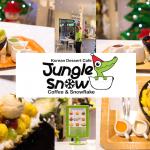 ร้านบิงซูพัทยา Jungle Snow3