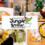 ร้านบิงซูพัทยา Jungle Snow4