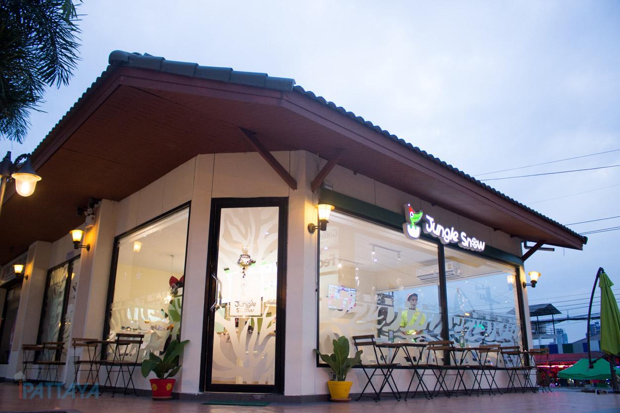 ร้านบิงซูพัทยา-Jungle-Snow7
