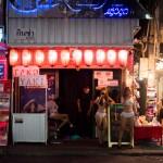 Walking Street Pattaya 12