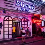 Walking Street Pattaya 13