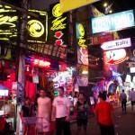 Walking Street Pattaya 7