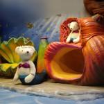 พิพิธภัณฑ์ตุ๊กตาหมีพัทยา Teddy15