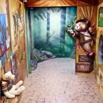 พิพิธภัณฑ์ตุ๊กตาหมีพัทยา Teddy2
