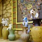 พิพิธภัณฑ์ตุ๊กตาหมีพัทยา Teddy3