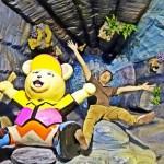 พิพิธภัณฑ์ตุ๊กตาหมีพัทยา Teddy5