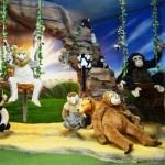 พิพิธภัณฑ์ตุ๊กตาหมีพัทยา Teddy8