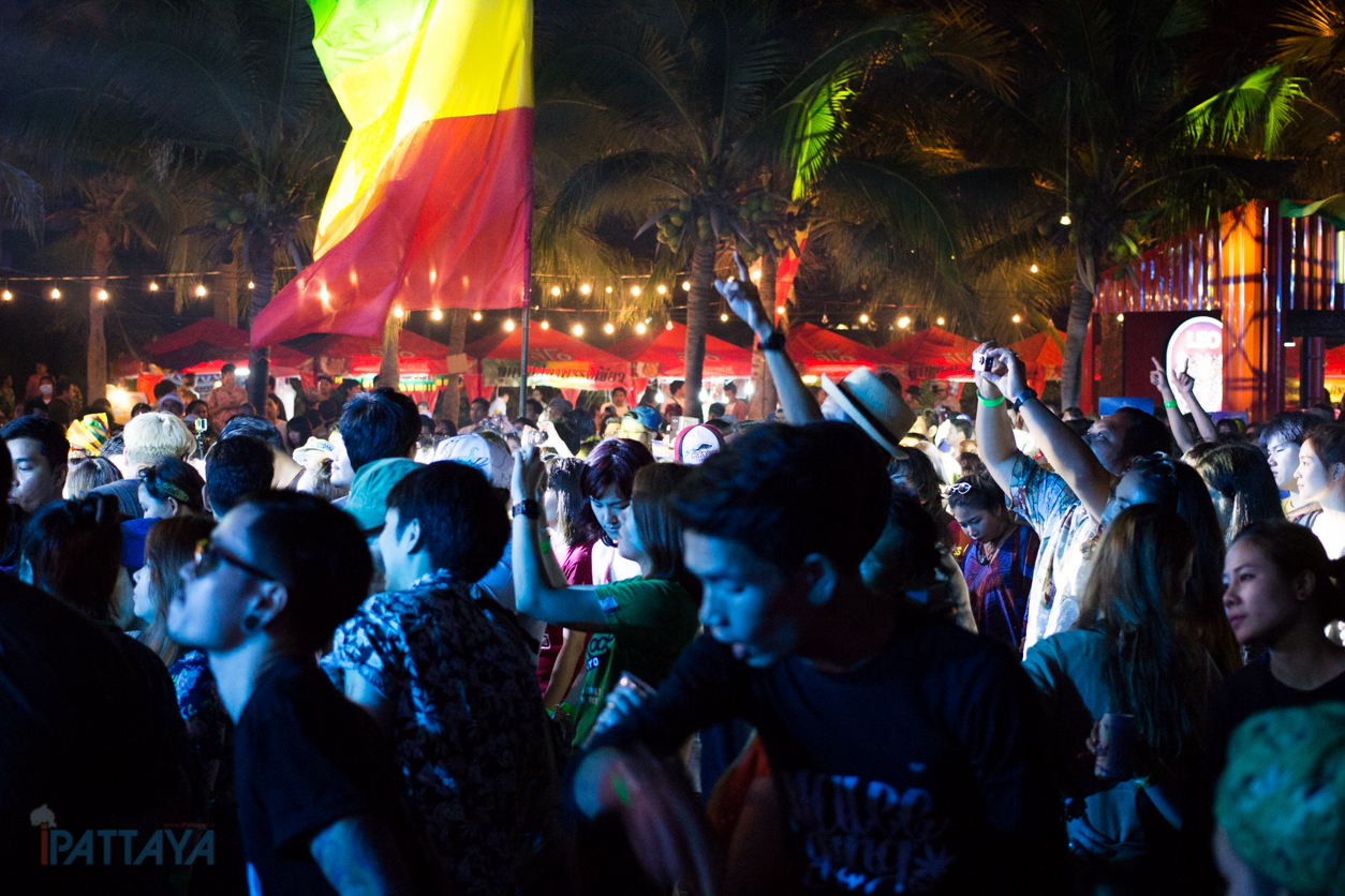Sunset Beach Music Fest 20165