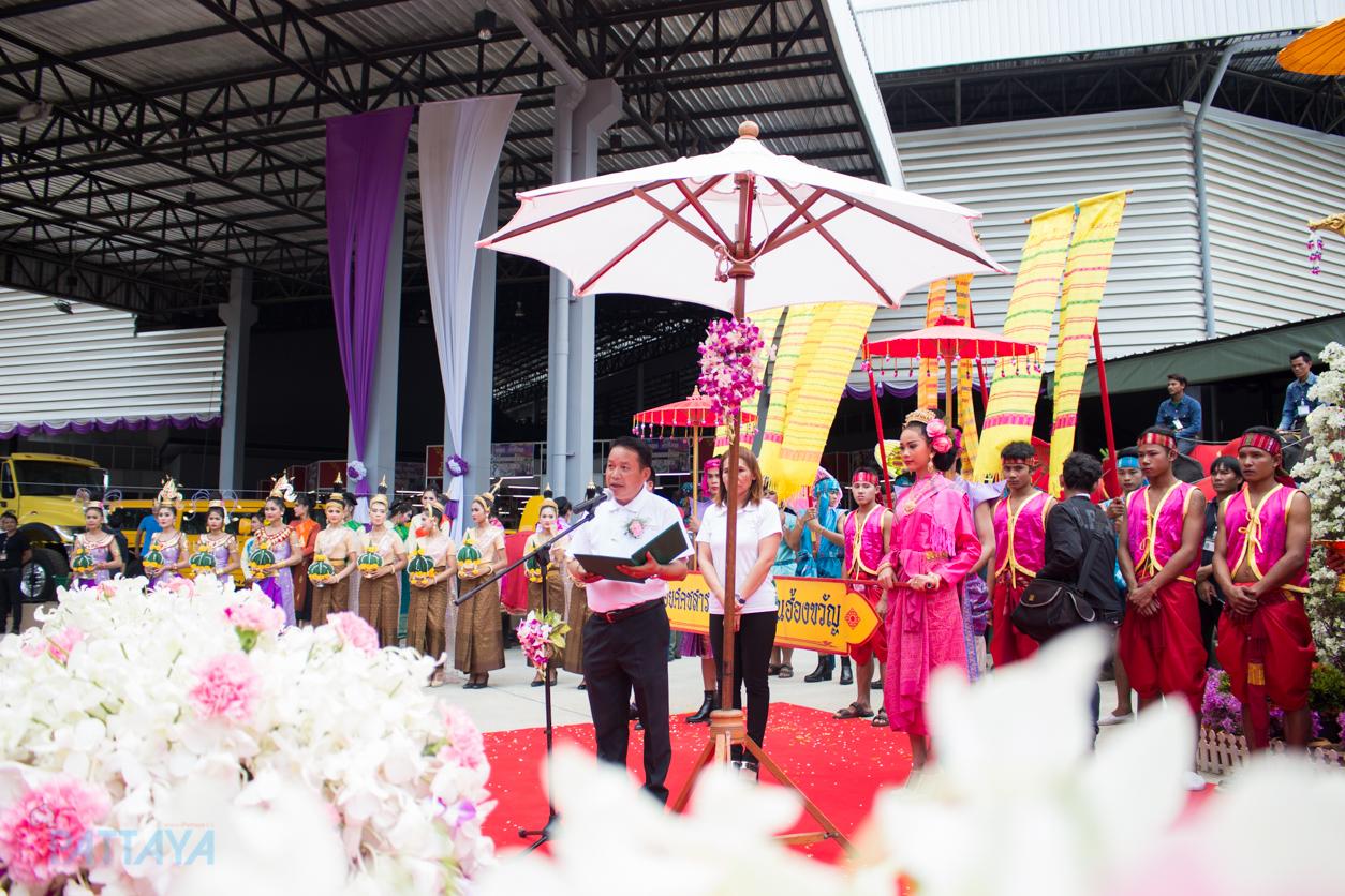 วันช้างไทยสวนนงนุชพัทยา9