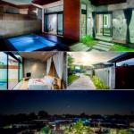 บ้านพักพูลวิลล่าซี ทู พูล วิลลา