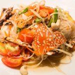 seafood buffet pattaya marriott courtyard pattaya14