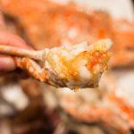 seafood buffet pattaya marriott courtyard pattaya18