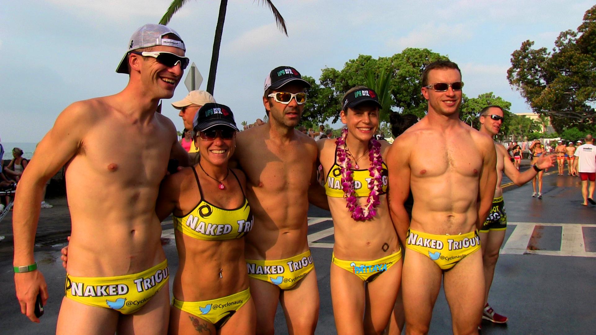 บีกินี่รันพัทยา Pattaya Bikini Beach Race 2016_2