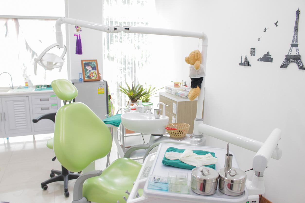 ร้านทำฟันพัทยาอรุณโรจน์5