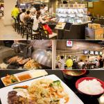 อาหารญี่ปุ่นพัทยา F1 Tepanyaki Japan pattaya