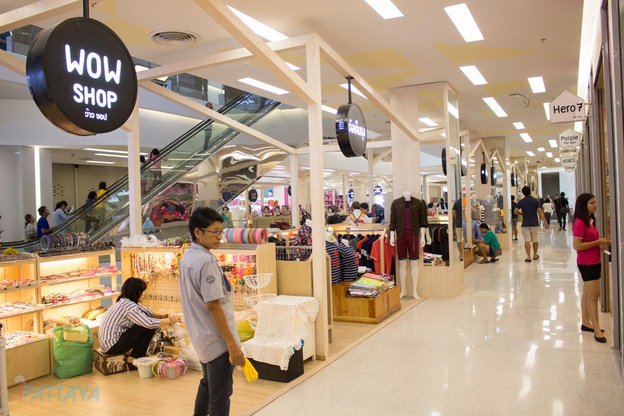 Habor mall pattaya5